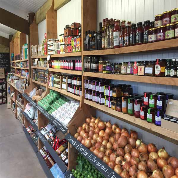 how to start a farm shop